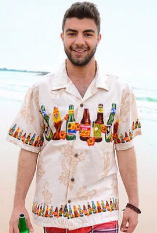 Beer Clothing